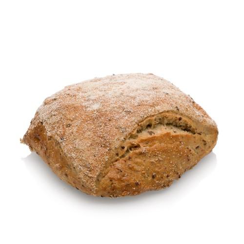 """Duona """"Pusrytinė"""" - """"La pain du matin"""""""