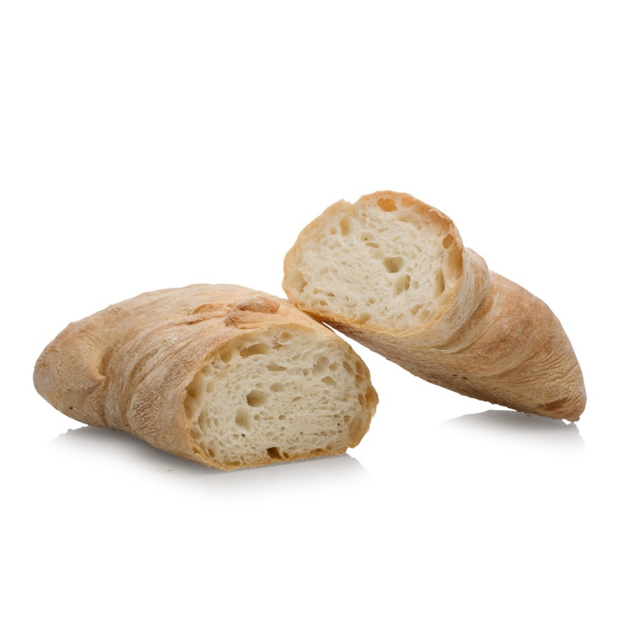 "Duona ""Ciabatta"" - ""Le pain Ciabatta"""