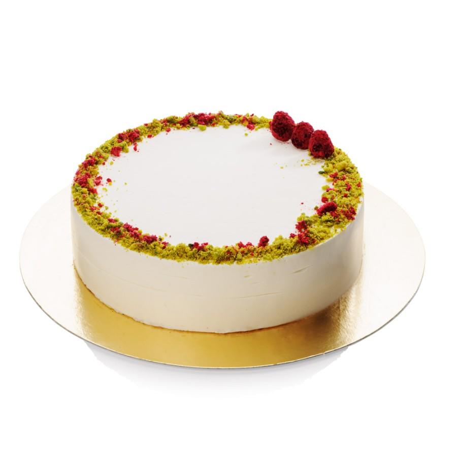 Tortas - Prancūziška avietė