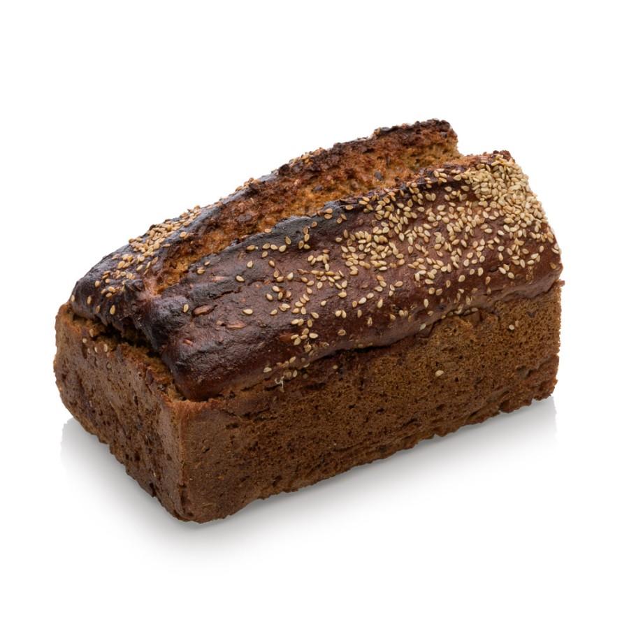 """7 grūdų duona - """"Le pain aux sept céréales"""""""
