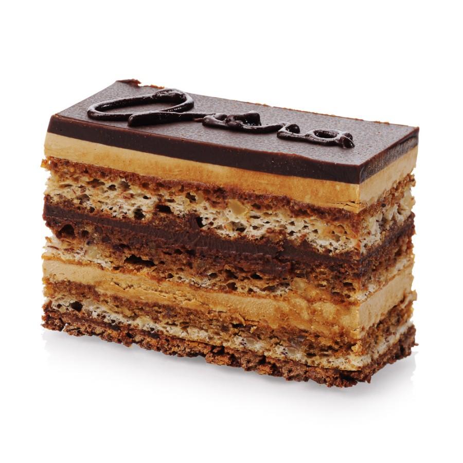 "Pyragaitis Opera - ""Le gâteau opéra"""