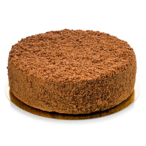 Tortas - Šokoladinis Napoleonas